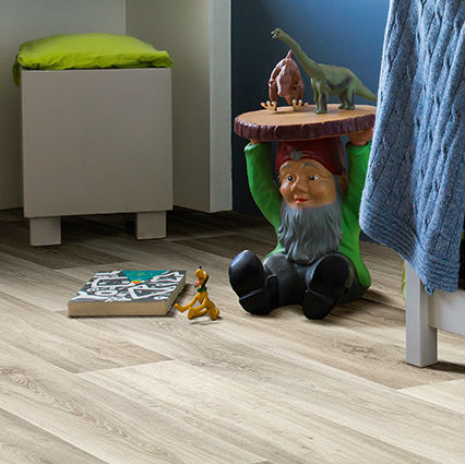 Pure Click Berry alloc LVT