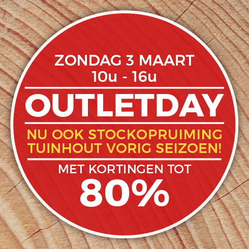 Woodtex Outletday