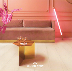 Laminaat - Quick-step - Signature - pink